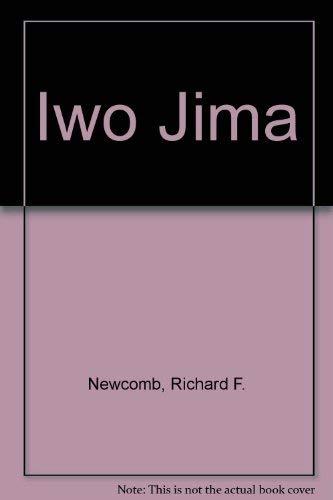 9780893402570: Iwo Jima