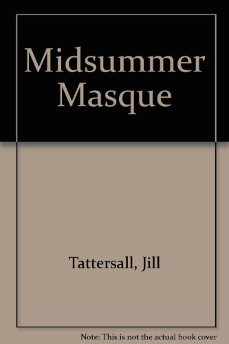 9780893402723: Midsummer Masque