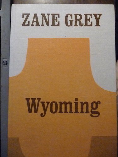 9780893402808: Wyoming