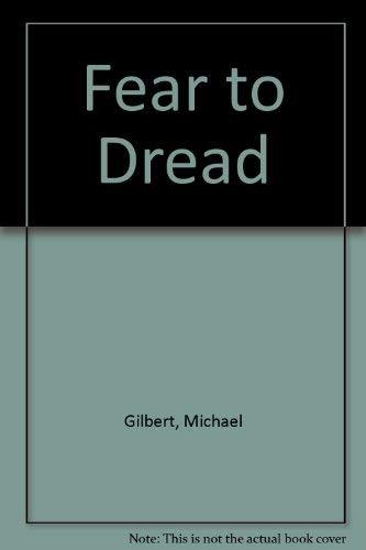 9780893402907: Fear to Tread