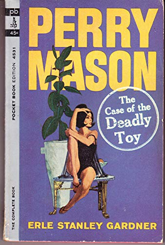 9780893403614: The case of the daring divorcee (A Perry Mason mystery)