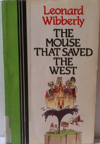 9780893403744: Mouse That Saved the West