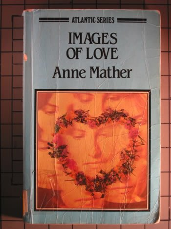 9780893404468: Images of Love [LARGE PRINT]