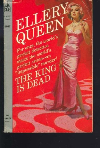 9780893405243: The king is dead