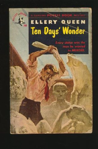 9780893405250: Ten days' wonder