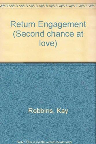 Return Engagement: Robbins, Kay (Kay Hooper)