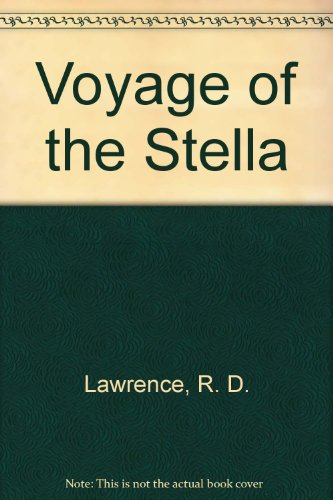 9780893405700: Voyage of the Stella