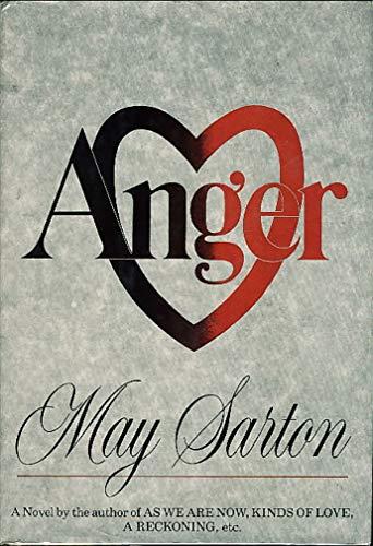 9780893406660: Anger