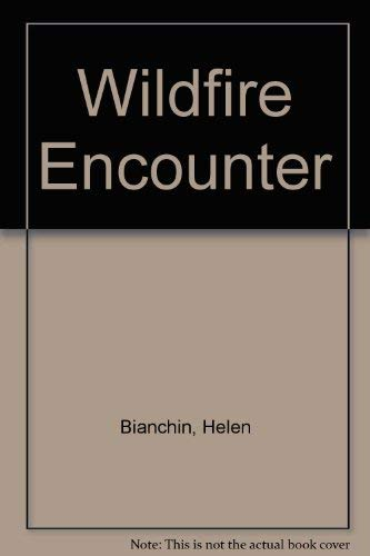 Wildfire Encounter (Atlantic large print) (0893406872) by Helen Bianchin