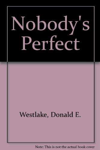 9780893407391: Nobody's Perfect
