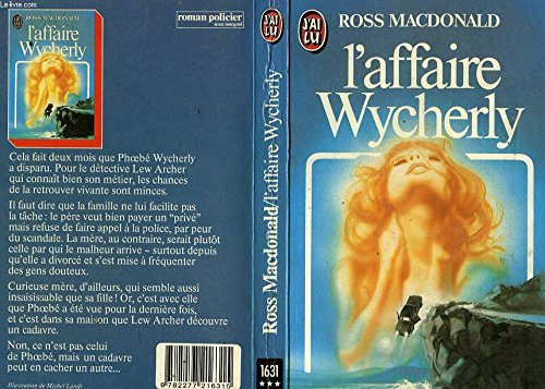 Wycherly Woman: Ross Macdonald