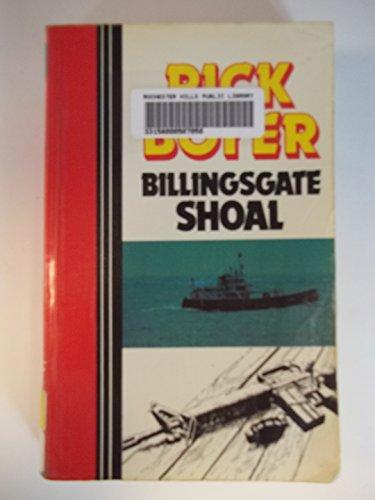 9780893407971: Billingsgate Shoal