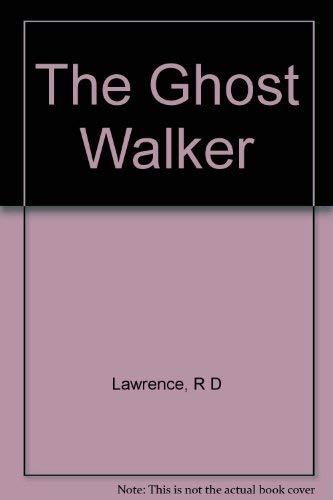 9780893408862: Ghost Walker