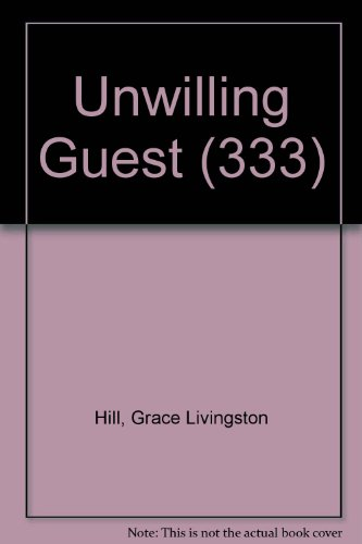 9780893408909: Unwilling Guest (333)