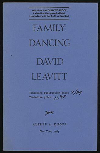 9780893409166: Family dancing