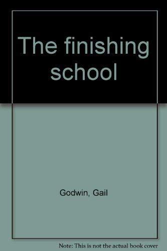 9780893409241: The finishing school