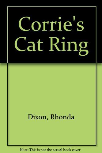 9780893409296: Corrie's Cat Ring