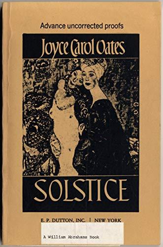 9780893409302: Solstice