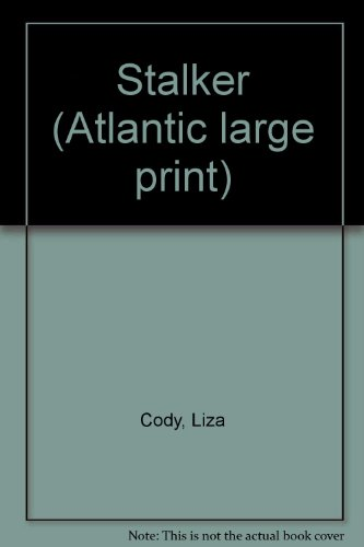9780893409562: Stalker (Atlantic large print)