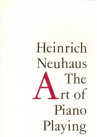 9780893417567: The Art of Piano Playing