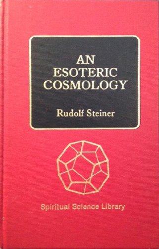 9780893450472: Esoteric Cosmology: 029