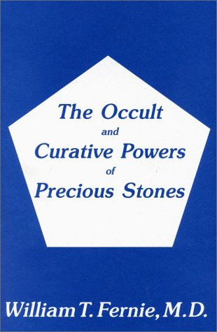9780893452308: Occult and Curative Powers of Precious Stones
