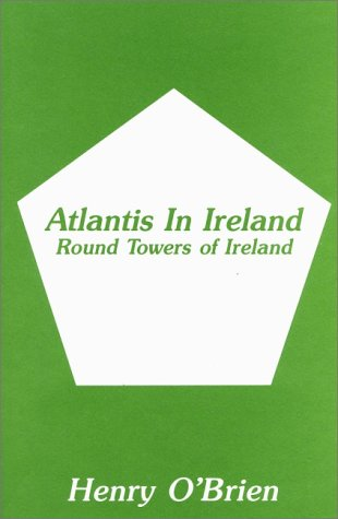 9780893452452: Atlantis in Ireland
