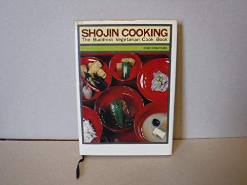 9780893460136: Shojin Cooking: The Buddhist Vegetarian Cook Book