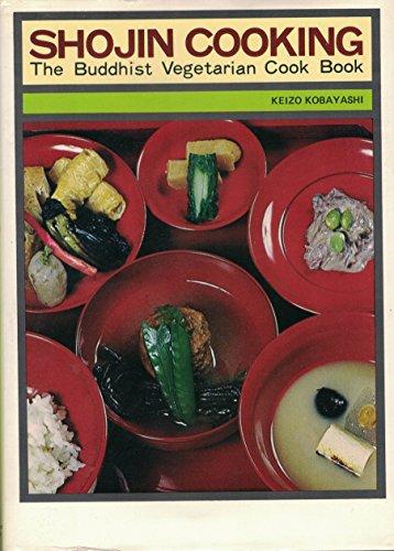 9780893460136: Shojin Cooking: The Buddhist Vegetarian Cook Book