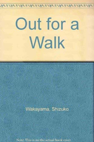 Out for a Walk: Wakayama, Shizuko