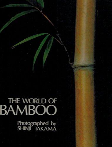 The World of Bamboo: Takama, Shinji