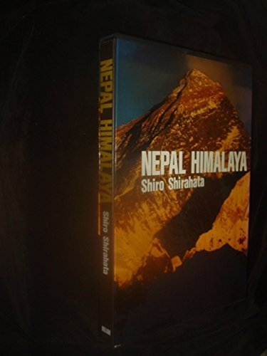 Nepal Himalaya: Shiro Shirahata