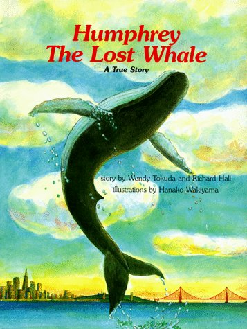 9780893462703: Humphrey, the Lost Whale: A True Story
