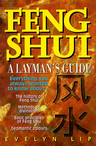 9780893462864: Feng Shui: A Layman's Guide to Chinese Geomancy