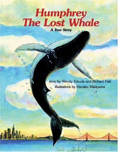 9780893463465: Humphrey the Lost Whale