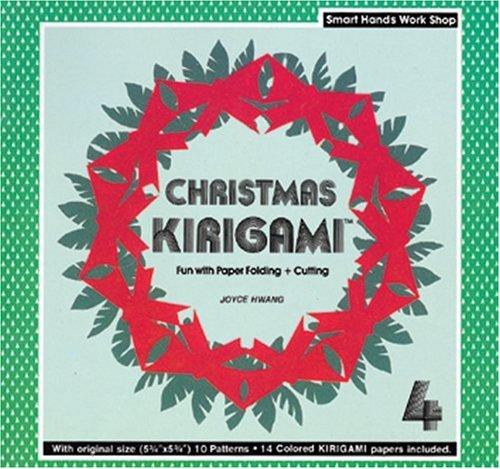 9780893463601: Kirigami 4- Christmas