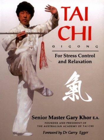 Tai Chi For Stress Control and Relaxation (Qigong)