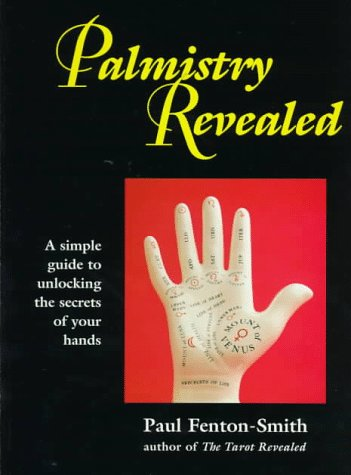 9780893468439: Palmistry Revealed: A Simple Guide to Unlocking the Secrets of Your Hands