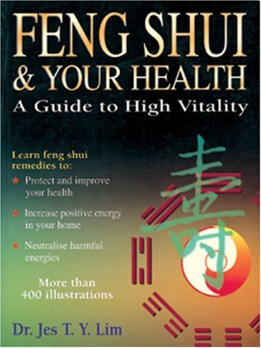 Feng Shui and Your Health (Asian Studies,: Lin, Dr. Jes