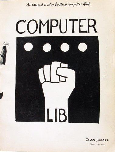 9780893470036: Computer Lib & Dream Machines Edition: Reprint
