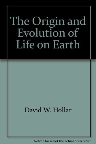 9780893566838: The origin and evolution of life on earth: An annotated bibliography (The Magill bibliographies)