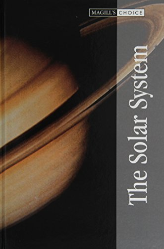 The Solar System (3 Vol Set) (Magill's Choice) (0893569593) by Roger Smith