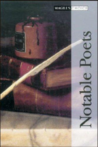 Notable Poets (Hardback): Salem Press