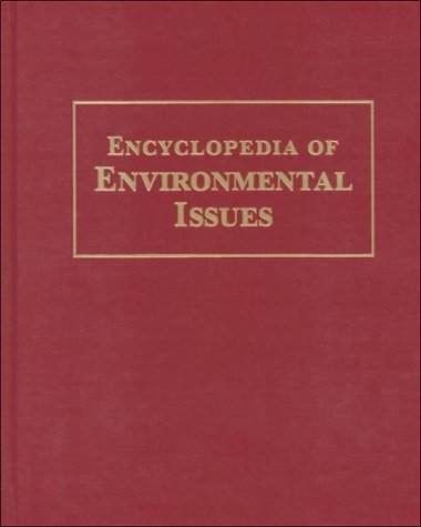 9780893569952: Encyclopedia of Environmental Issues: Abbey, Edward-Environmental Impact Statements and Assessments