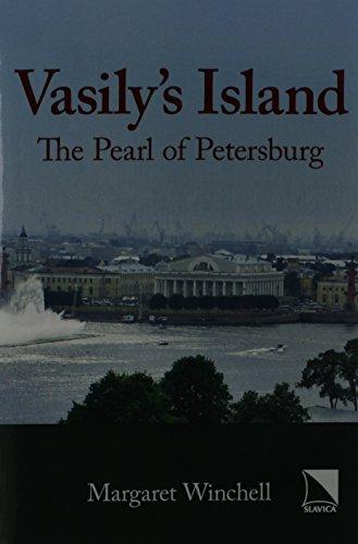 9780893573959: Vasily's Island: The Pearl of Petersburg
