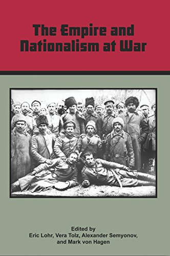 9780893574253: The Empire and Nationalism at War