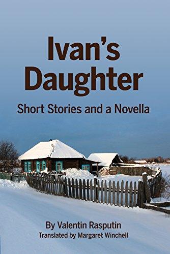 9780893574543: Ivan's Daughter: Short Stories and a Novella