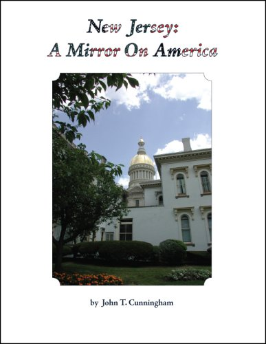 9780893590338: New Jersey: A Mirror On America