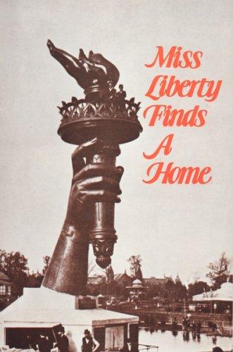 Miss Liberty Finds a Home: John T. Cunningham