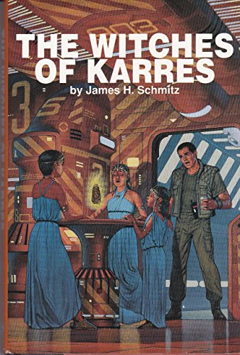 9780893661342: Witches of Karres